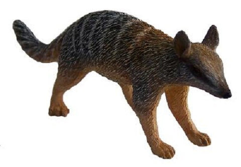 NUMBAT replica toy small