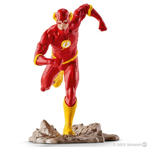 SCHLEICH 22508 The Flash Figurine