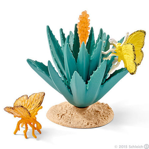 SCHLEICH 42252 Butterfly Set