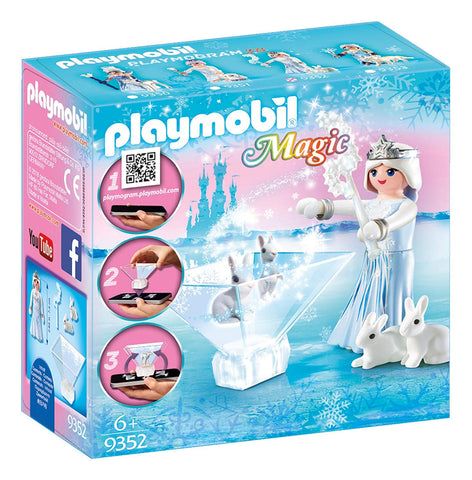 PLAYMOBIL 9352 MAGIC Star Shimmer Princess