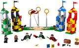 LEGO 75956 HARRY POTTER Quidditch Match