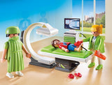 PLAYMOBIL 6659 CITY LIFE X-Ray Room