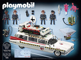 PLAYMOBIL 70170 GHOSTBUSTERS™ Ecto-1A Vehicle set