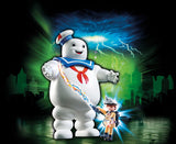 PLAYMOBIL 9221 GHOSTBUSTERS™ Stay Puft Marshmallow Man
