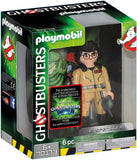 PLAYMOBIL 70173 GHOSTBUSTERS™ Collection Figure E. Spengler LTD EDN