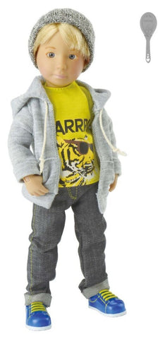 KATHE KRUSE Michael Kruseling doll casual set