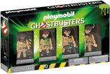 PLAYMOBIL 70175 GHOSTBUSTERS™ Figures Collection set