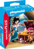 PLAYMOBIL 9087 SPECIAL PLUS Pirate with Treasure
