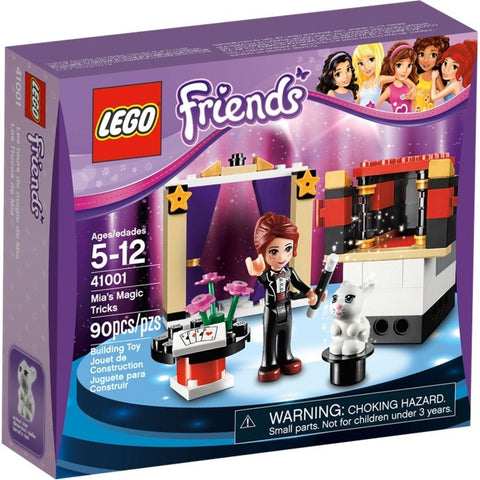 LEGO 41001 FRIENDS Mia's Magic Tricks