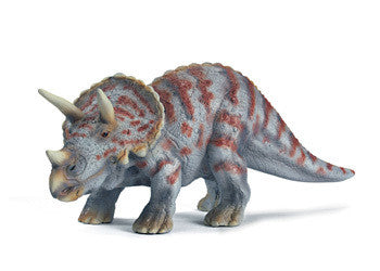SCHLEICH 14504 Triceratops small