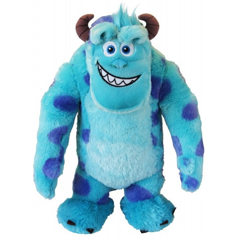 "Monsters Uni 20"" Sulley Plush"