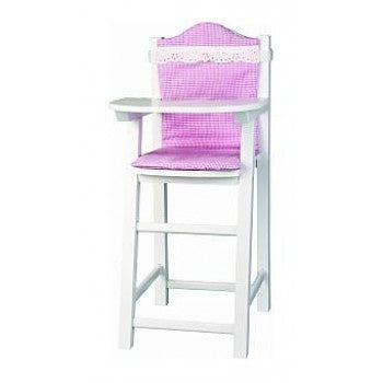 MICKI Wooden High Chair