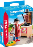 PLAYMOBIL 9088 SPECIAL PLUS Kebab Vendor