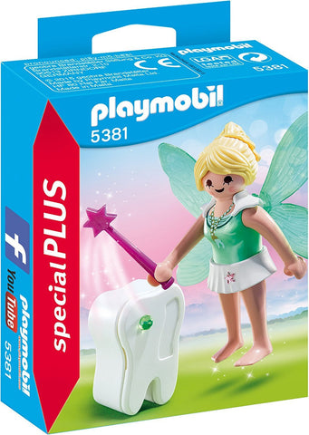 PLAYMOBIL 5381 SPECIAL PLUS Tooth Fairy