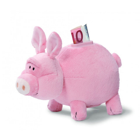SHAUN THE SHEEP Plush Pig Moneybank