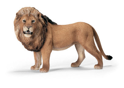 SCHLEICH 14373 Lion (male)