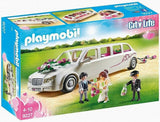 PLAYMOBIL 9227 CITY LIFE Wedding Stretch Limousine