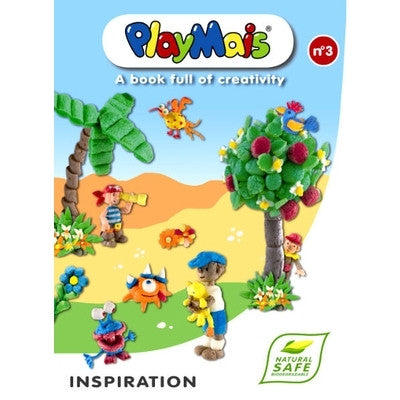 PlayMais Inspiration Book