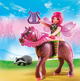 PLAYMOBIL 5449 Forest Fairy Surya with Horse