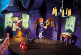 PLAYMOBIL 70361 SCOOBY DOO Adventure Mystery Mansion