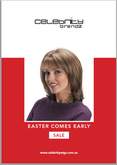Easter Wigs Catalogue