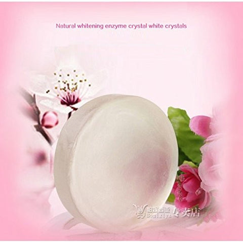 Vagina Nipple Skin Whitening  Crystal Soap
