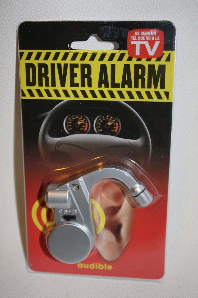 Driver Anti Sleep Alarm Nap Zapper