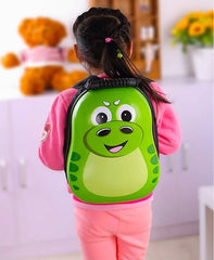 Animal Cartoon 3D Dinosaur Backpack Schoolbag Waterproof Hard Shell