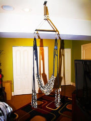Sex Swing w/ Steel Frame and Spring