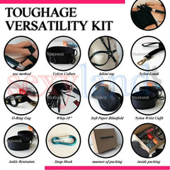 Toughage H324 Versatility Kit