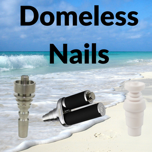 How to Use Domeless Nails
