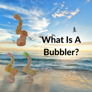 What is a Bubbler Glass Bubblers