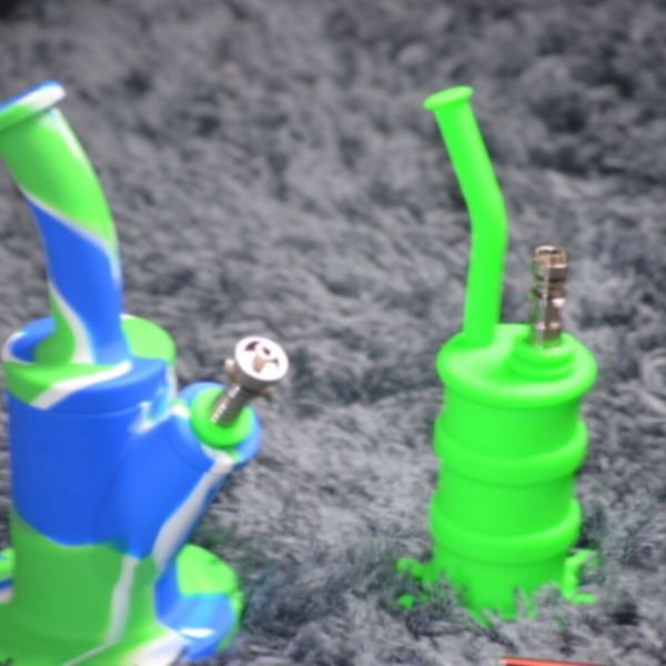 9 Tips For Using a Dab Rig