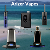 Arizer Vapes