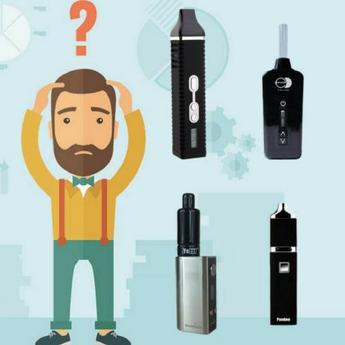 How to Choose the Best Portable Vaporizer