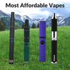 Most Affordable Vape Pens