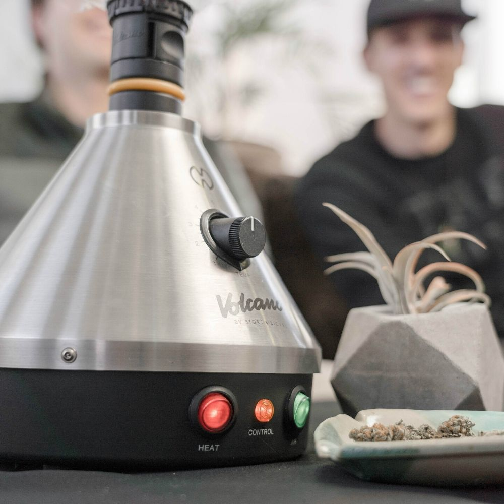 What Are The Best Desktop Vaporizers?