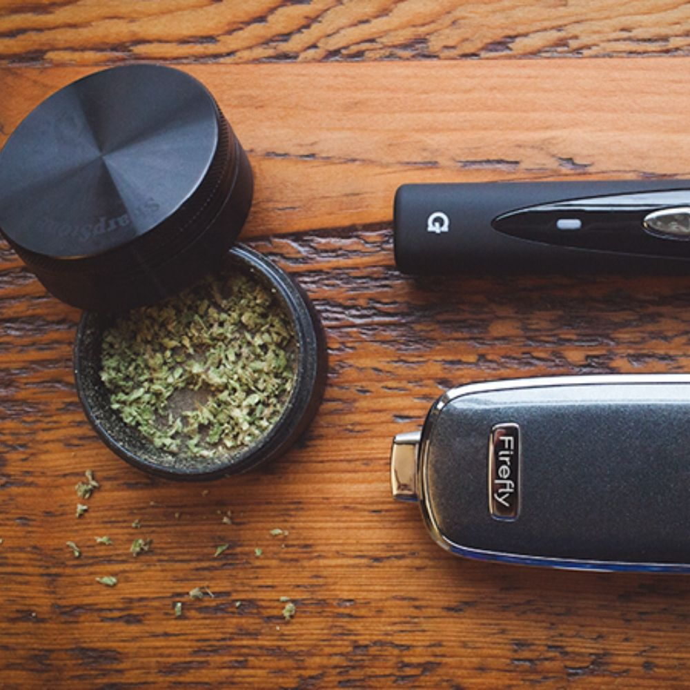 Are Dry Herb Vaporizers Worth It?