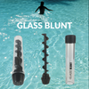 Glass Blunt In Pool