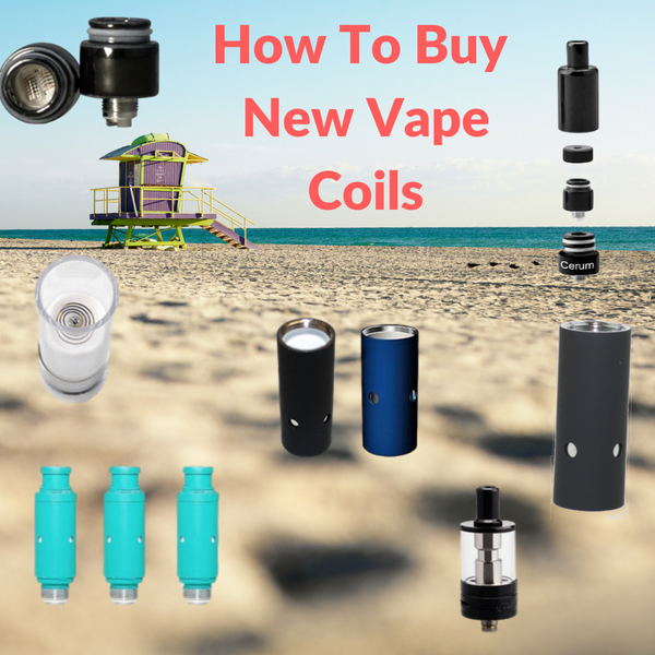 vape-coils-and-atomizers-on-beach