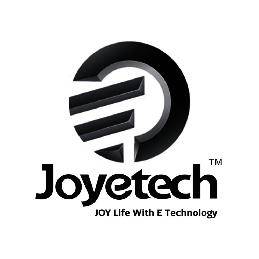 Who Is Joyetech?