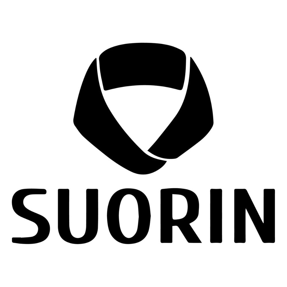 Who is Suorin?