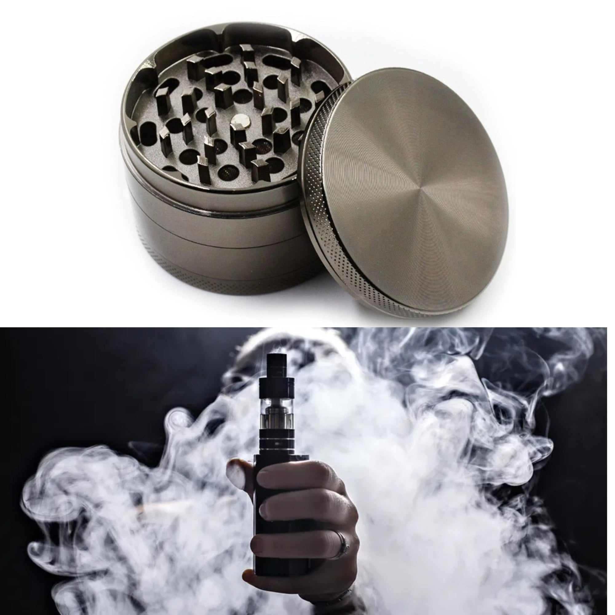 What is The Best Herb Grinder for Vaping?