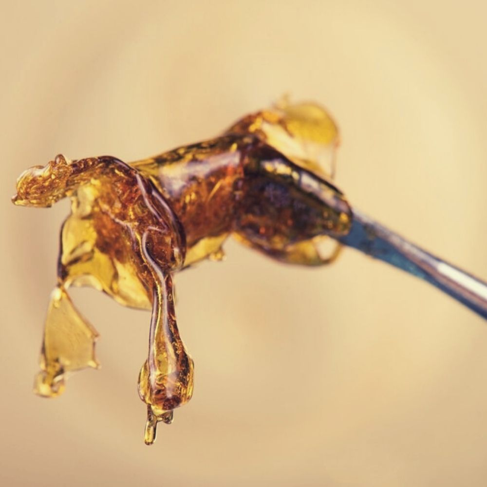 What is a Dabber?
