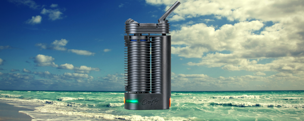 Why Get the Crafty Vaporizer?