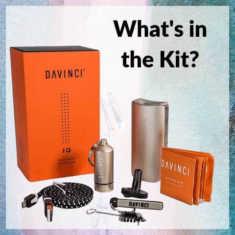 What's in the Kit?