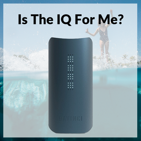Is the IQ for Me?