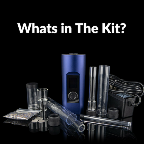 What's In The Kit