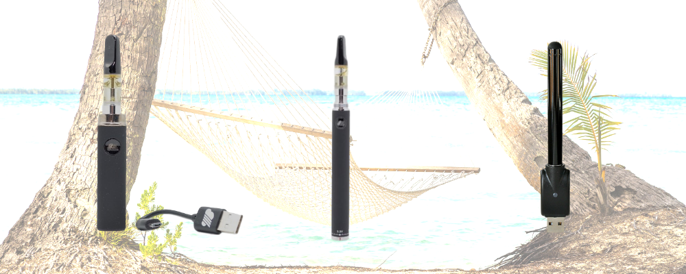 SteamCloud Micro vs Stylus vs EVOD