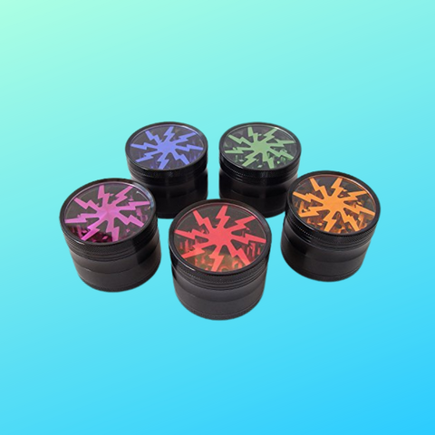 Herb Grinder for sale in all different colors